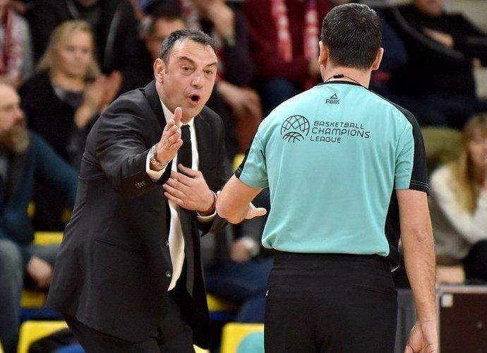 A.Trifunovičius dirbs Bosnijos ir Hercegovinos klube (FIBA Europe nuotr.)