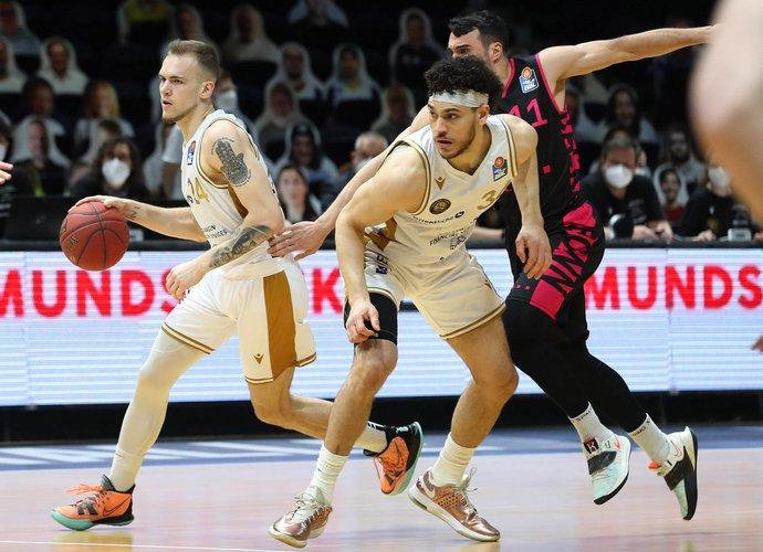 A.Velička rodė solidų žaidimą (Scanpix nuotr.)