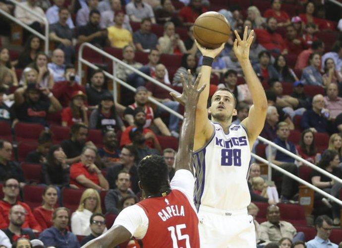 N.Bjelica šiuo metu rungtyniauja NBA (Scanpix nuotr.)