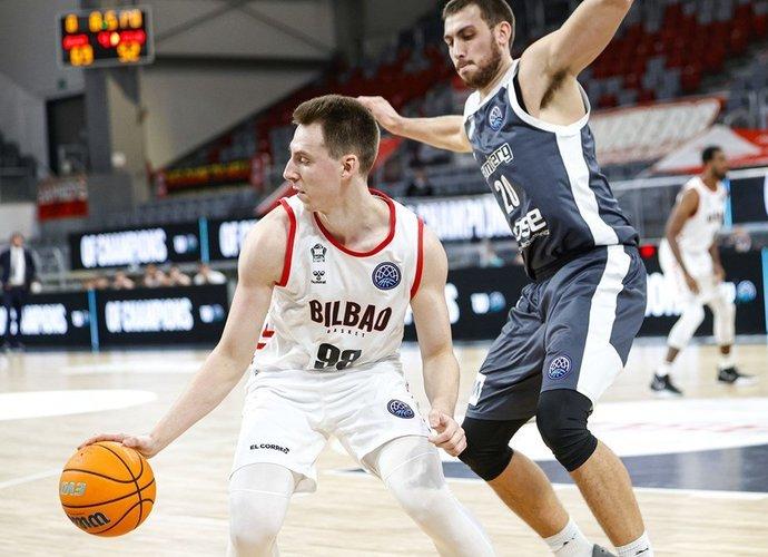 A.Kulboka aikštėje neišsiskyrė (FIBA Europe nuotr.)