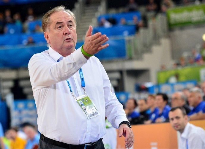 B.Maljkovičius yra pakviestas į Rusiją (Scanpix nuotr.)