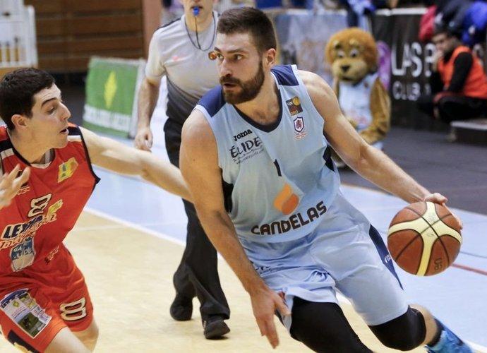 O.Matulionis keičia komandą Ispanijoje