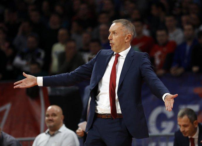 M.Tomičius paliko ekipą (Scanpix nuotr.)