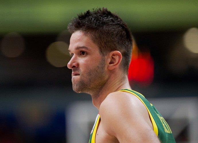 M.Kalnietis su Krasnodaro klubu yra tapęs Europos taurės čempionu (FIBA Europe nuotr.)