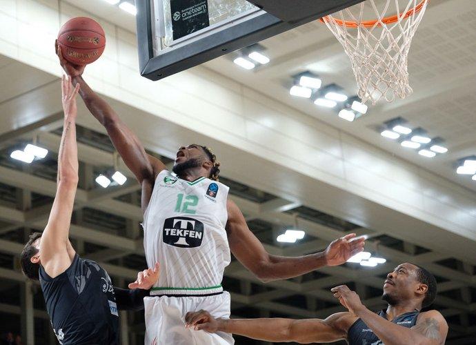 """""""Daruššafaka"""" gali keltis į FIBA šeimą (Scanpix nuotr.)"""