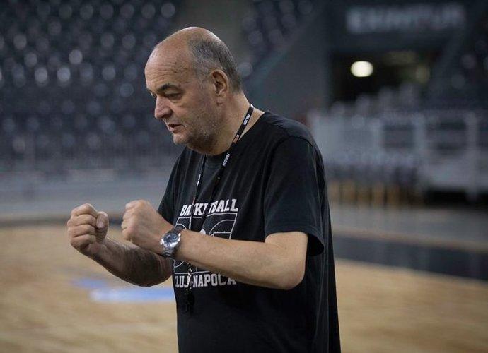 D.Vujoševičius tiki Serbijos klubo įsitvirtinimu Eurolygoje