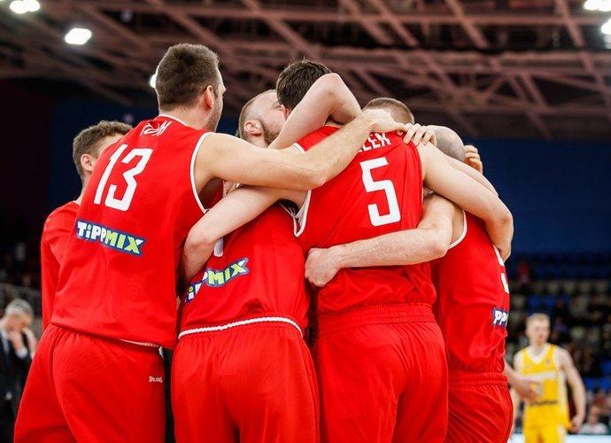 Vengrija traukiasi iš turnyro (FIBA nuotr.)