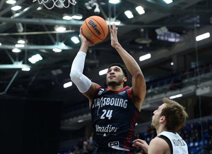 Wainrightas (FIBA Europe nuotr.)