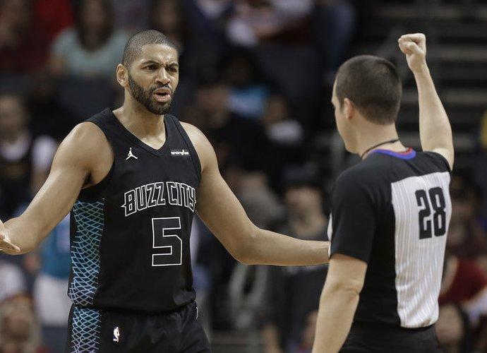 N.Batumas sužaidė blankų sezoną NBA (Scanpix nuotr.)