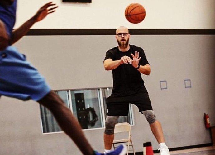 A.Kavaliauskas buvo arti darbo NBA klube