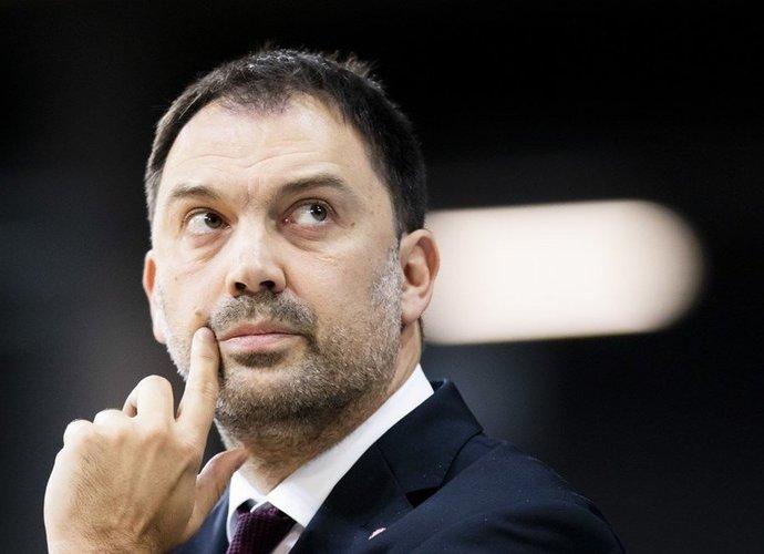 N.Čanakas neslėpė gėdos (FIBA nuotr.)