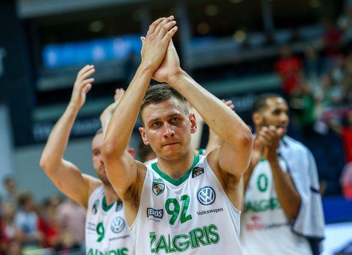 E.Ulanovas yra vienas iš geriausią karjerą padariusių auksinės kartos narių (Josvydas Elinskas, Fotodiena.lt)