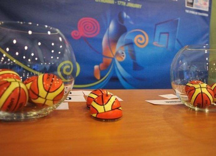 Lietuvos rinktinė gali sulaukti FIBA sankcijų? (Fotodiena.lt)