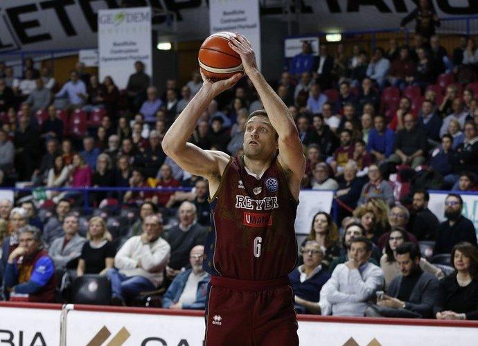 M.Bramosas grįžta į Europos taurės kovas (FIBA Europe nuotr.)