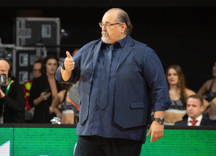 A.Džikičius darbuosis Ispanijoje (Scanpix nuotr.)