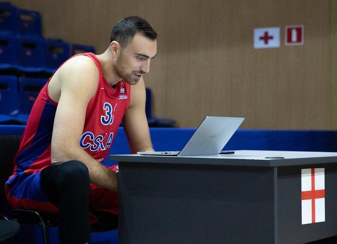 CSKA sumažino biudžetą, bet N.Milutinovą prisiviliojo