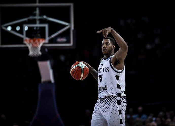 M.Chalmersas gins AEK garbę (FIBA nuotr.)