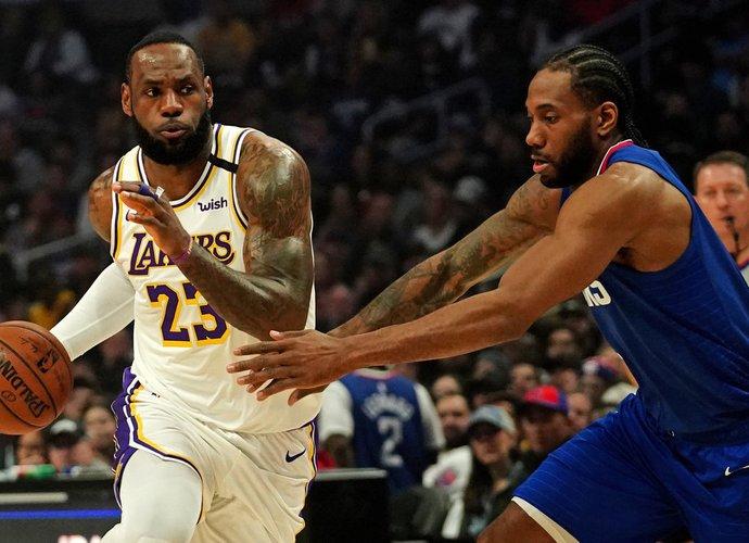 NBA atkrintamąsias gaubia nežinomybė (Scanpix nuotr.)