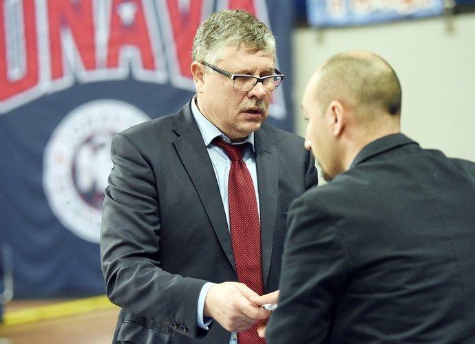R.Grigas paliko Jonavos klubą