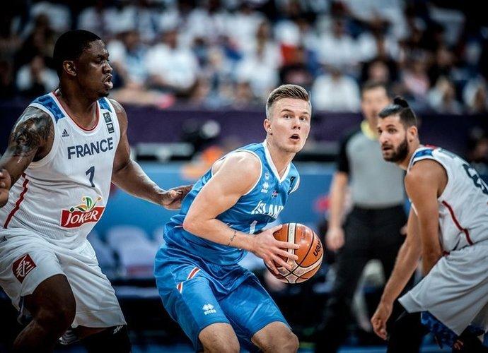 M.Hermannssonas gali debiutuoti Eurolygoje (FIBA Europe nuotr.)