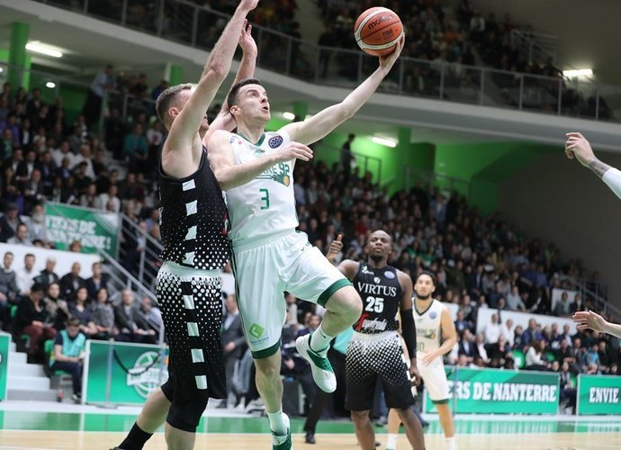 A.Juškevičius ir vėl buvo rezultatyvus (FIBA Europe nuotr.)