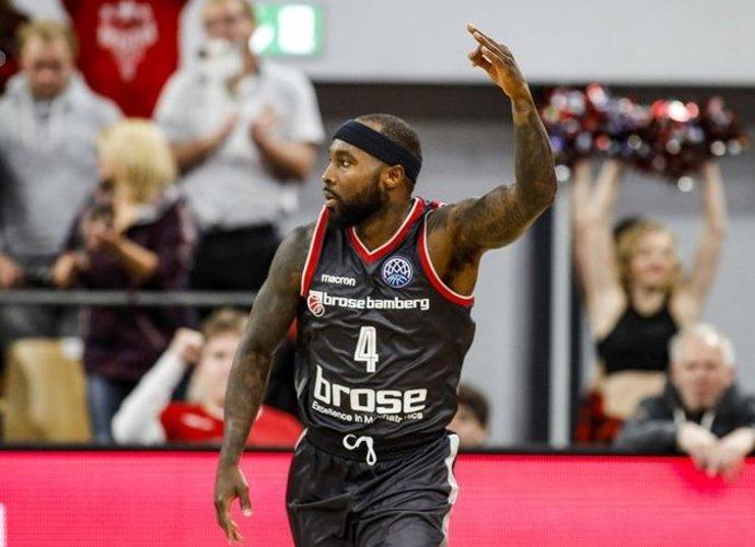 T.Rice'as atrodė galingai (FIBA Europe nuotr.)