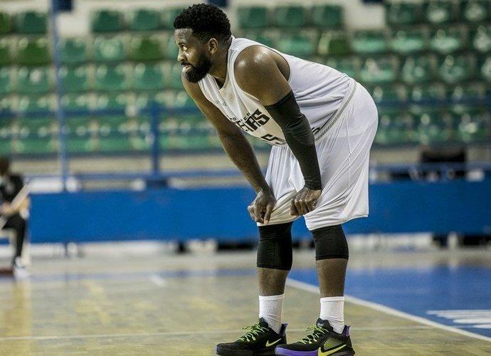 J.Dentmonas žais Irane (FIBA Europe nuotr.)