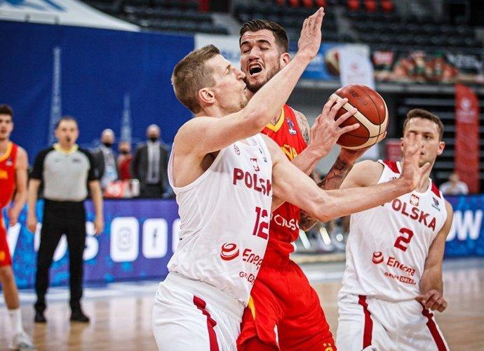 F.Guerra išgelbėjo Ispaniją (FIBA Europe nuotr.)