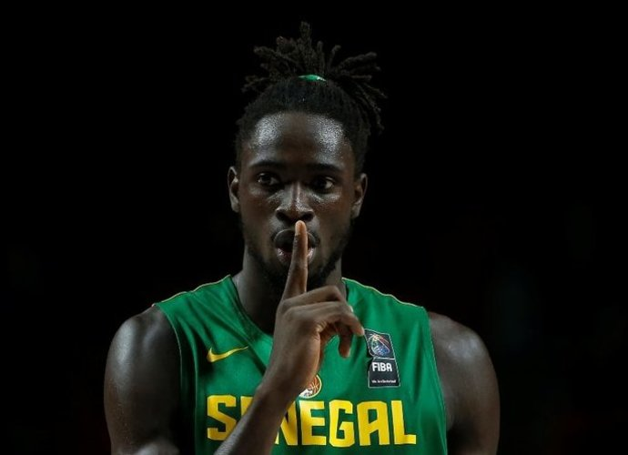 Senegalo ekipa pralaimėjo (Scanpix nuotr.)