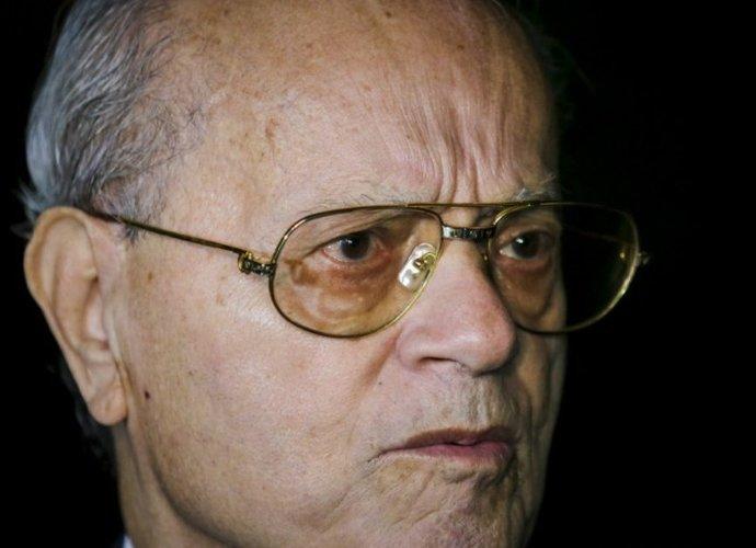 Th.Giannakopoulos gyvybę pasiglemžė insultas