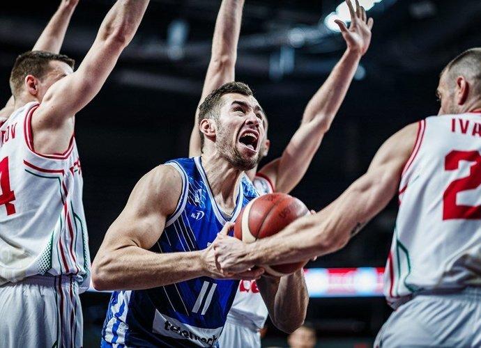 Bosniai pateisino savo pozicijas (FIBA Europe nuotr.)