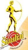 siauliai logo 2007